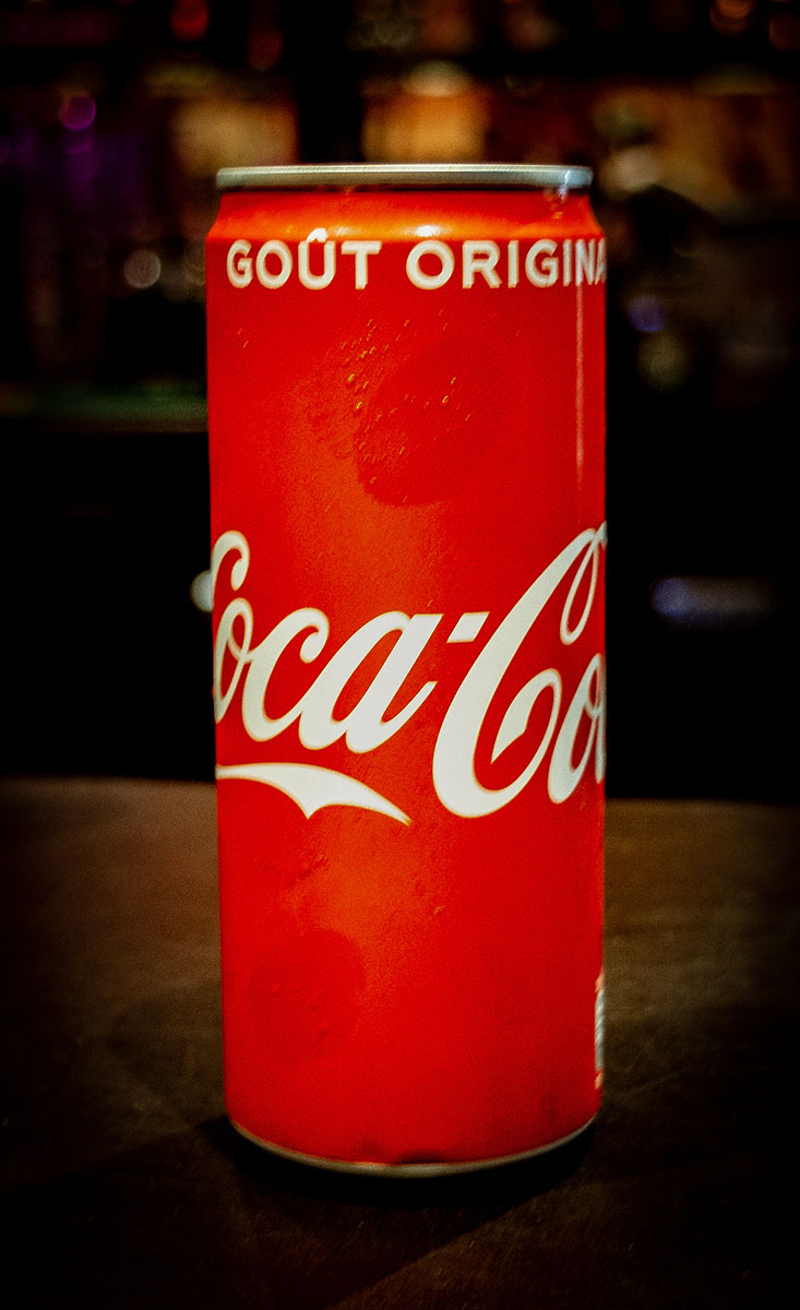 You are currently viewing Coca cola 25cl