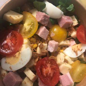 Maxi-Salade du chef